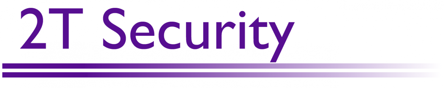 2T Security blog